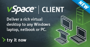 Ncomputing vSpace Client - 5 licenties